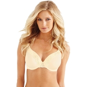 Bali One Smooth U Ultra Light Lace Underwire Bra