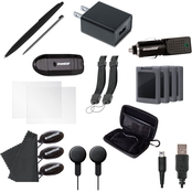 dreamGEAR 20-in-1 Essentials Kit