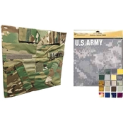 Uniformed Army Album Kit