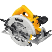 DeWalt 7 1/4 in. Lightweight Circular Saw