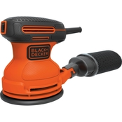 Black & Decker 5 in. Random Orbital Sander