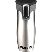Keurig Stainless Steel 14 oz. Travel Mug
