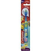 Colgate Kids Minions Extra Soft Manual Toothbrush