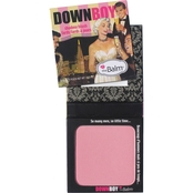 theBalm DownBoy Shadow Blush