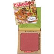 theBalm CabanaBoy Shadow Blush