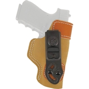 Desantis Sof-Tuck Holster, Fits S&W Shield