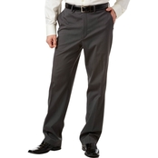 Michael Michael Kors Modern Fit Suit Pants, Gray