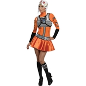 Rubie's Costume Women's X Wing Fighter Costume