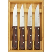 Zwilling J. A. Henckels Steakhouse 4 pc. Steak Knife Set