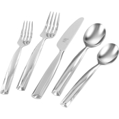 Zwilling J.A. Henckels Misa 42 pc. Flatware Set