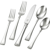 Zwilling J.A. Henckels Angelico 45 pc. Flatware Set