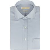 Michael Kors Regular Fit Non Iron Dress Shirt