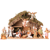 Roman Fontanini 16 pc. Nativity Set