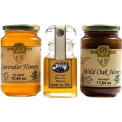 The Gourmet Market Spanish Honey Collection