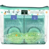 Earth Therapeutics Eye-C-U Cucumber Eye Care Unit