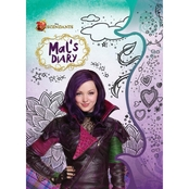 Disneys Descendants: Mal's Diary