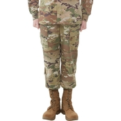 DLATS Army Women's OCP ACU Trousers