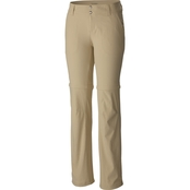 Colombia Saturday Trail II Stretch Convertible Pants