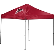 Jarden Sports Licensing NFL Atlanta Falcons 9 X 9 ft. Straight Leg Canopy