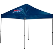 Jarden Sports Licensing NFL Buffalo Bills 9 Ft. X 9 Ft. Straight-Leg Canopy
