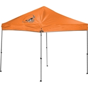 Jarden Sports Licensing NFL Cleveland Browns 9 Ft. X 9 Ft. Straight-Leg Canopy