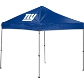 Jarden Sports Licensing NFL New York Giants 9 x 9 ft. Straight Leg Canopy