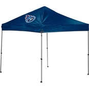 Jarden Sports Licensing NFL Tennessee Titans 9 x 9 ft. Straight Leg Canopy