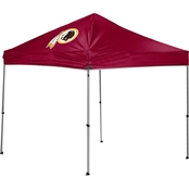 Jarden Sports Licensing NFL Washington Redskins 9 Ft. X 9 Ft. Straight-Leg Canopy