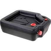 Hopkins 16 Qt. Oil Drain Container