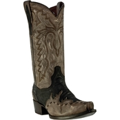 Dan Post Men's Lucky Break Rustic 13 Avitar Boots