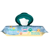 Pampers Baby Fresh Baby Wipes, 64 ct.