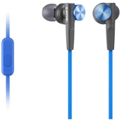Sony Smartphone In-Ear Headphones