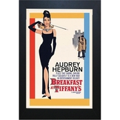 Wall Art Hepburn 2 Retro