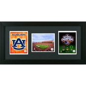 NCAA Auburn Tigers Football Wall Art