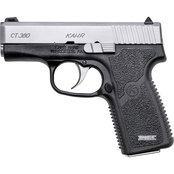 Kahr Arms CT380 380 ACP 3 in. Barrel 7 Rds Pistol Stainless Steel