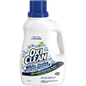 OxiClean White Revive Liquid Laundry Stain Remover 50 Oz.