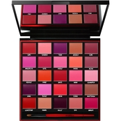 Smashbox For 25 Years Our Lips Have Been Sealed Anniversary Lip Palette