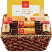 Hickory Farms Signature Sampler Basket