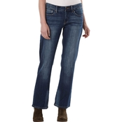 Lucky Brand Easy Rider Tanzanite Jeans