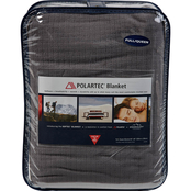 Berkshire Blanket Polartec Softec Microfleece Full/Queen Blanket