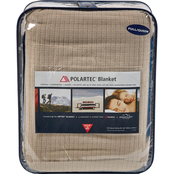 Berkshire Blanket Polartec Softec Microfleece Twin Blanket