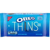 Nabisco Oreo Chocolate Thins 10.1 oz.