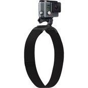 GoPro Inc. The Strap Hand Wrist Arm Leg Mount