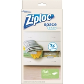 Ziploc Space Bag Extra Large 2 pk.