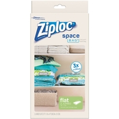 Ziploc Space Bag Jumbo 2 pk.