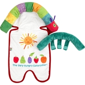 Eric Carle 2 in 1 Headsupport