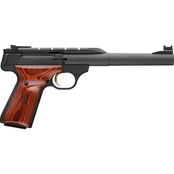 Browning Buck Mark Hunter 22 LR 7.25 in. Barrel 10 Rnd Pistol Black