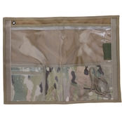 Brigade QM Brigade's MAPSAF Document Case, OEF-CP Multicam