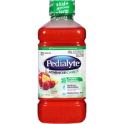 Pedialyte Advanced Care Cherry 1.1 Qt.