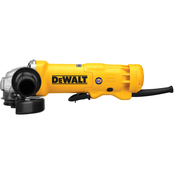 DeWalt DWE402 4.5 in. Small Angle Grinder